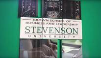 Brown School of Business and Leadership at Stevenson University