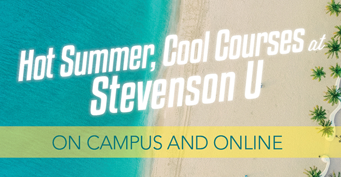 Summer Courses at Su