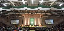 2017 Stevenson Commencement Afternoon Ceremony