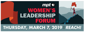 Women's Leadership Forum