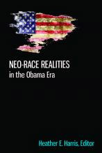 Cover of Neo-Race Realities