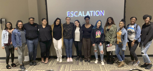 Screening of Escalation