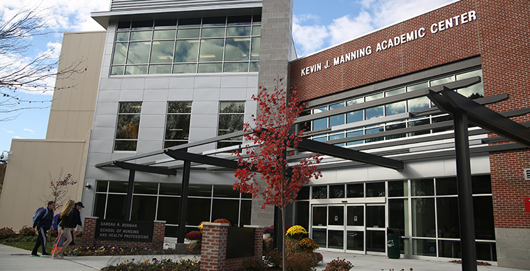 Manning Academic Center