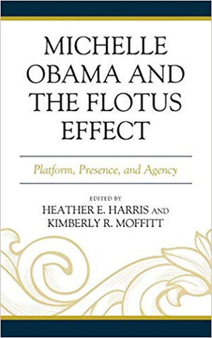 Cover of Dr. Heather Harris' nook