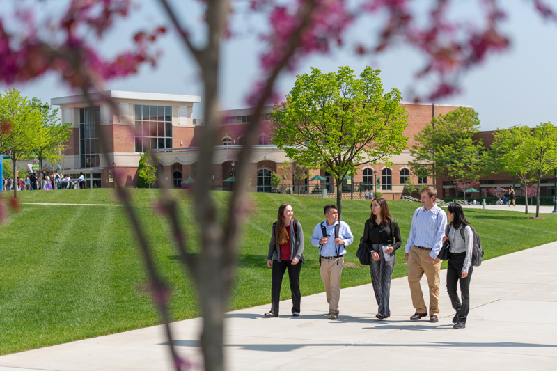 "Stevenson Named a ""Best Value School"" in the 2020 U. S. News Best Colleges Rankings"