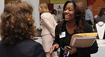 Attend a Career Event
