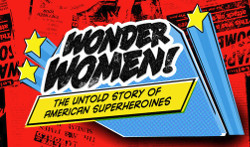 Wonder Women graphic